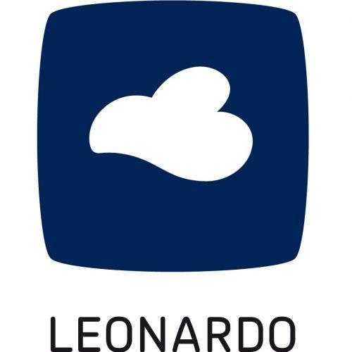 L549-8000_Leonardo-Logo_Pantone295U_mma